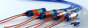 ETAS测量探针和电缆