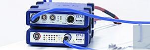 ETAS总线接口模块