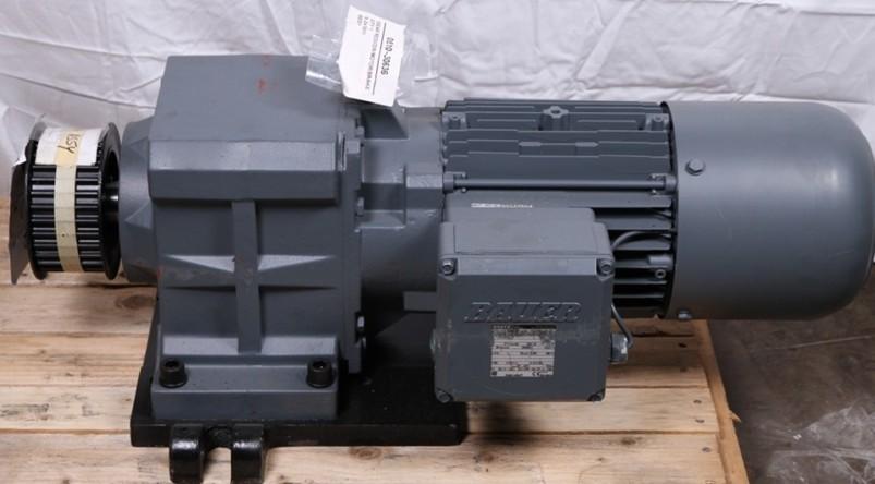 Bauer电机