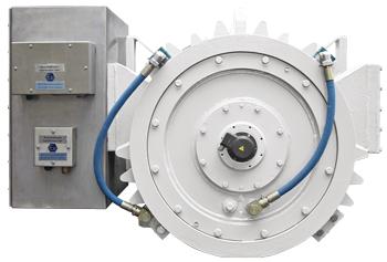 reuer-Motoren变频器