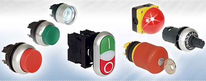 Kraus&Naimer按钮和指示灯