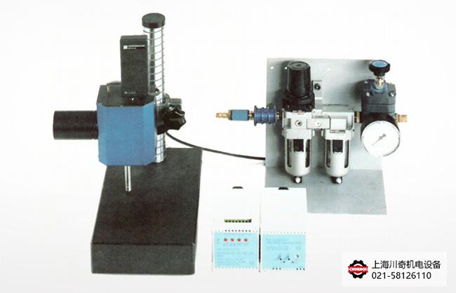 mawomatic气动测量和控制系统