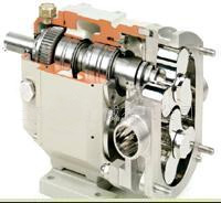 OMAC转子泵 OMAC齿轮泵