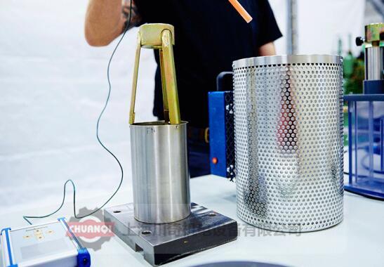 瑞典IVF冷却特性测试仪