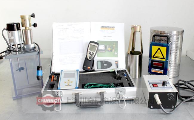 瑞典IVF冷却特性球王会体育权威合45yb in提供淬火介质的来样检测服务!