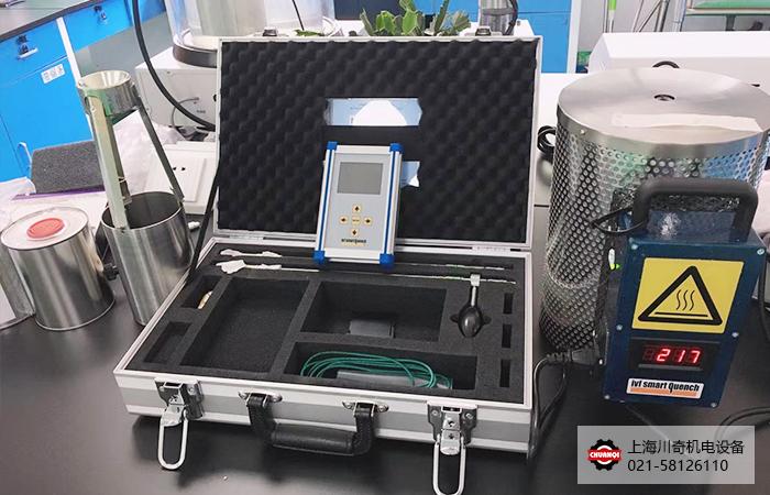 瑞典IVF冷却特性球王会体育权威合45yb in在轴承生产领域的应用案例!